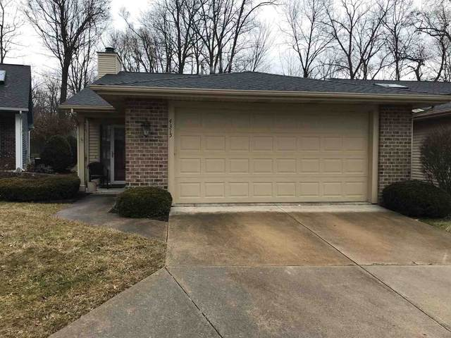 4315 Octagon Square, Fort Wayne, IN 46804 (MLS #202008532) :: TEAM Tamara