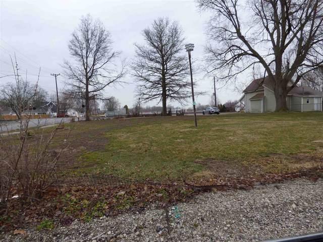 457 N Hoke Avenue, Frankfort, IN 46041 (MLS #202008772) :: The Romanski Group - Keller Williams Realty