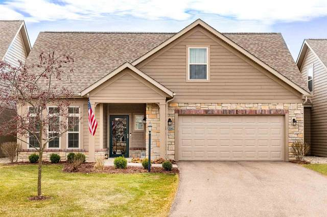 3314 W Sutton Dr Drive, Mishawaka, IN 46545 (MLS #202008787) :: The ORR Home Selling Team