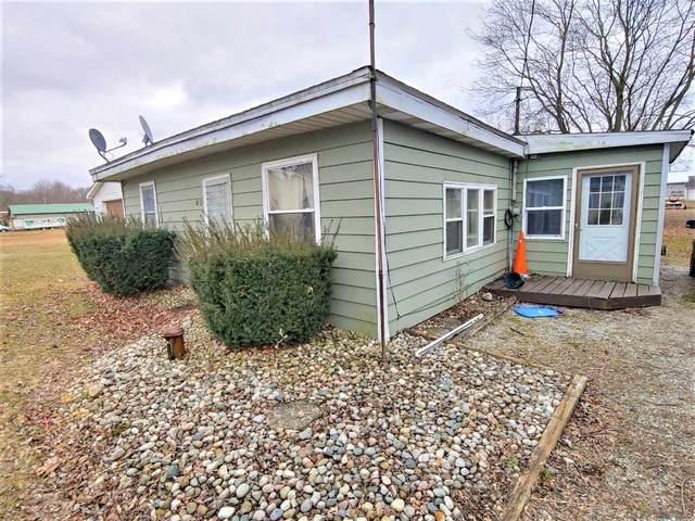 40 Lane 133 Turkey Lake, Lagrange, IN 46761 (MLS #202008802) :: TEAM Tamara