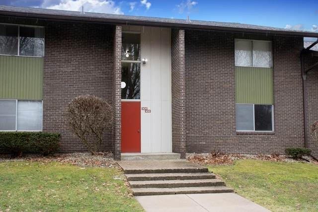 2500 Topsfield Road #905, South Bend, IN 46614 (MLS #202008867) :: The ORR Home Selling Team