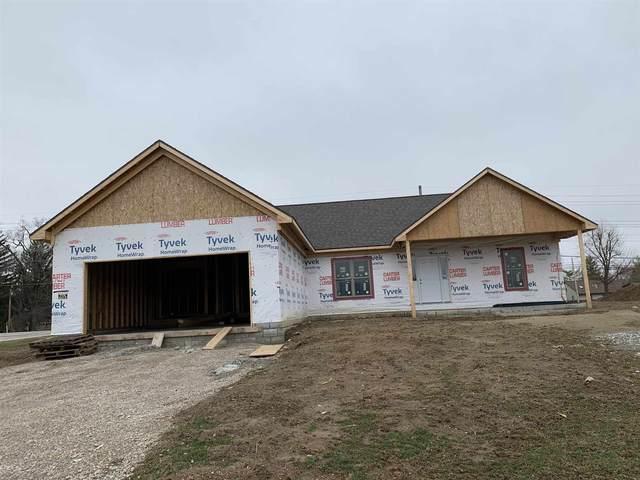 6000 Lion Run Drive, Muncie, IN 47303 (MLS #202008999) :: The ORR Home Selling Team