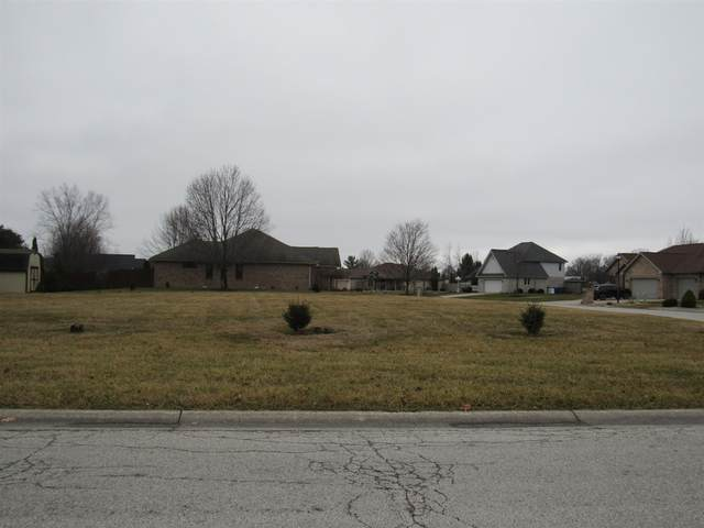 806 Santa Fe Boulevard, Kokomo, IN 46901 (MLS #202009010) :: Hoosier Heartland Team | RE/MAX Crossroads