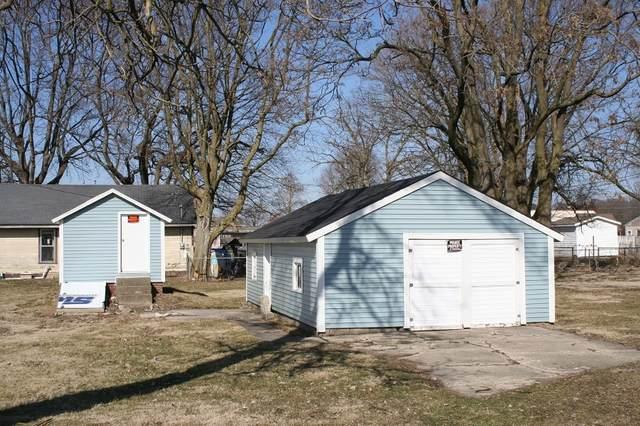 1359 Hawthorne Avenue, Frankfort, IN 46041 (MLS #202009080) :: The Romanski Group - Keller Williams Realty