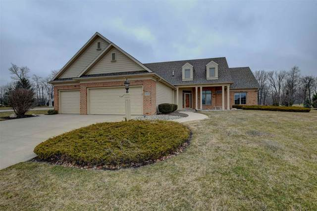 1902 Bent Tree Court, Auburn, IN 46706 (MLS #202009132) :: Anthony REALTORS