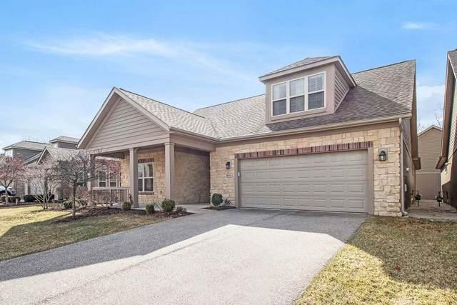 811 Dublin Drive #33, Mishawaka, IN 46545 (MLS #202009574) :: The ORR Home Selling Team