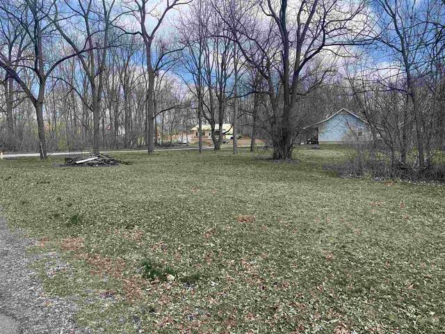 5994 E Us Highway 24, Monticello, IN 47960 (MLS #202009689) :: The Dauby Team