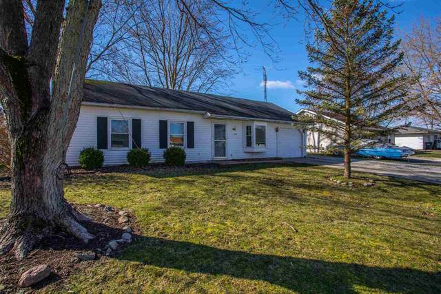215 Price Street, Gaston, IN 47342 (MLS #202009839) :: The ORR Home Selling Team