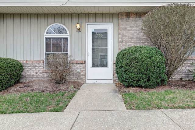 700 E Sherwood Hills Drive, Bloomington, IN 47401 (MLS #202009884) :: The ORR Home Selling Team