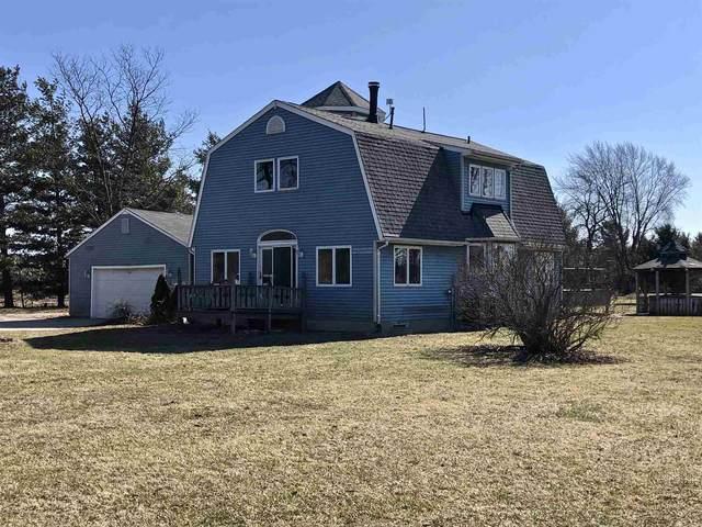 5371 E Cr 500 N, Michigantown, IN 46057 (MLS #202009892) :: The Romanski Group - Keller Williams Realty