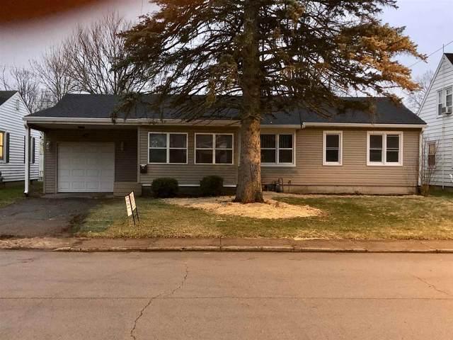 407 Brightwood Drive, Frankfort, IN 46041 (MLS #202009927) :: The Romanski Group - Keller Williams Realty