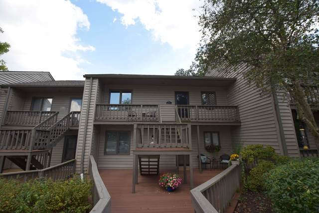 1952 E Waters Edge Drive #49, Bloomington, IN 47401 (MLS #202010013) :: Anthony REALTORS
