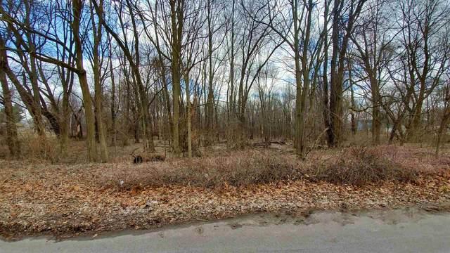 TBD (Lot 2) Rivercrest Drive, Warsaw, IN 46580 (MLS #202010040) :: Anthony REALTORS
