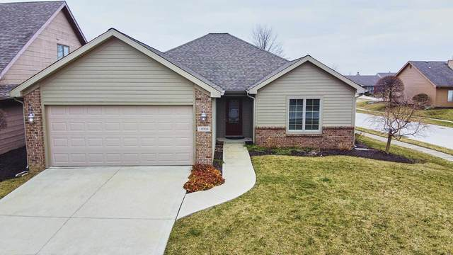 10904 Sandpiper Cove, Fort Wayne, IN 46845 (MLS #202010113) :: The ORR Home Selling Team
