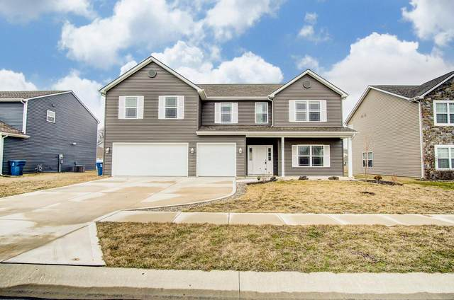 2005 Greyson Drive, Auburn, IN 46706 (MLS #202010129) :: TEAM Tamara