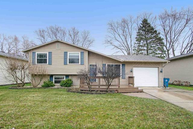 1326 Providence Court, Mishawaka, IN 46544 (MLS #202010244) :: The ORR Home Selling Team