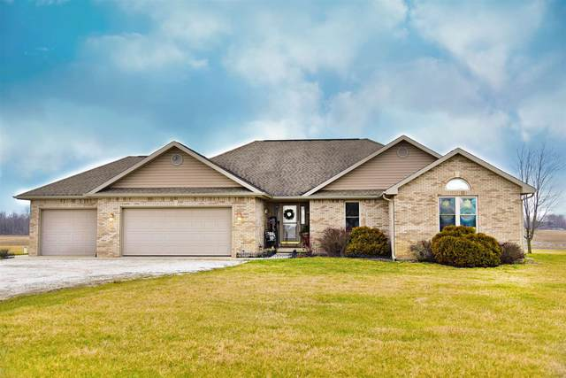 4208 S State Road 3, Hartford City, IN 47348 (MLS #202010293) :: The ORR Home Selling Team
