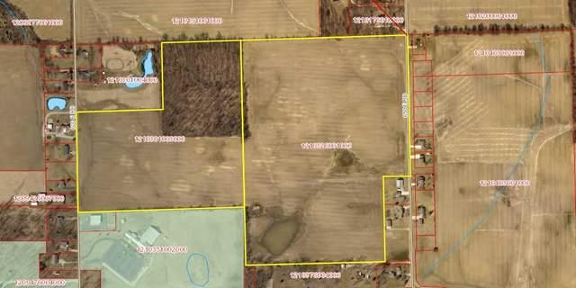 N 600 E & 650 E Roads, Selma, IN 47383 (MLS #202010319) :: The ORR Home Selling Team