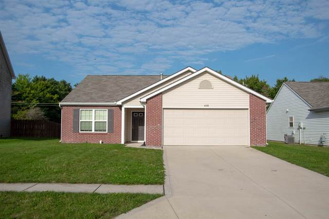 4328 Timber Creek Parkway, New Haven, IN 46774 (MLS #202010362) :: Anthony REALTORS