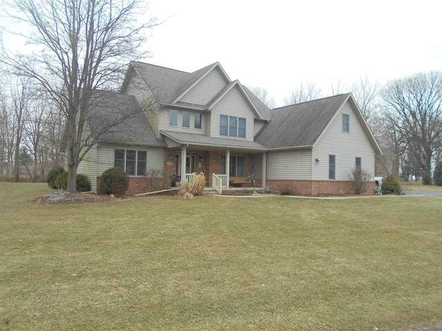 11612 W Briarwood Drive, Monticello, IN 47960 (MLS #202010363) :: The Romanski Group - Keller Williams Realty