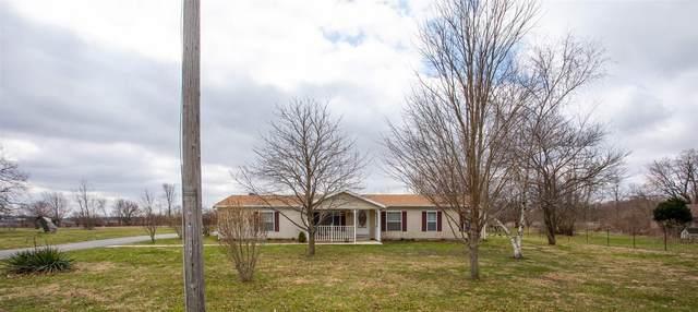 11751 S Us 35, Selma, IN 47383 (MLS #202010423) :: The ORR Home Selling Team