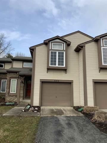6314 Langwood Boulevard, Fort Wayne, IN 46835 (MLS #202010487) :: The ORR Home Selling Team