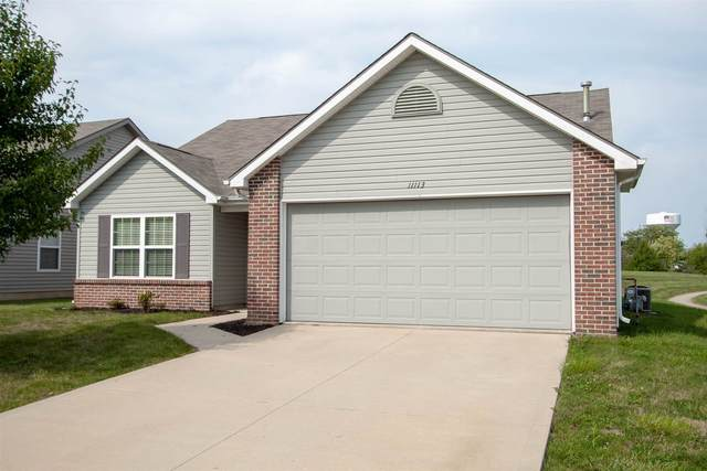 11113 La Fortuna Way, Roanoke, IN 46783 (MLS #202010545) :: Select Realty, LLC
