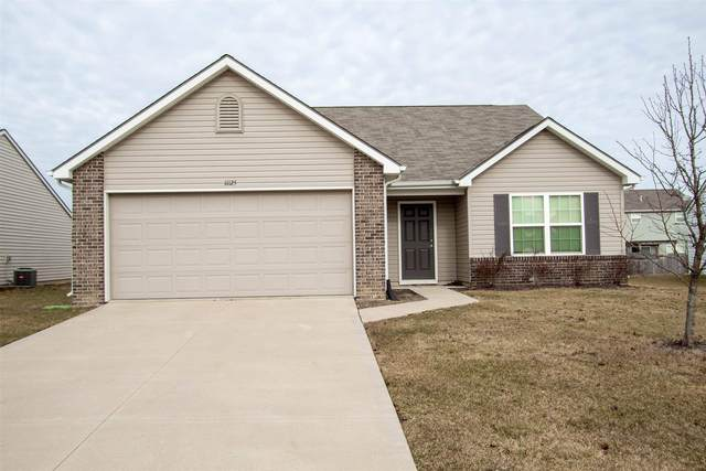 11125 La Fortuna Way, Roanoke, IN 46783 (MLS #202010557) :: Select Realty, LLC