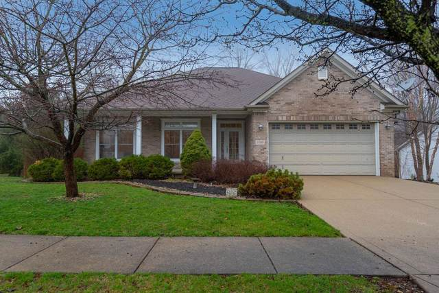 1000 S Cromwell Court, Bloomington, IN 47401 (MLS #202010560) :: Parker Team