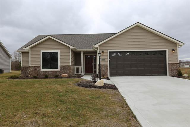 2096 Rittenhouse Place, Huntertown, IN 46748 (MLS #202010563) :: Select Realty, LLC