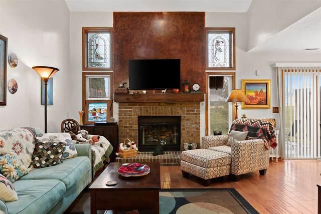 6331 Langwood Boulevard, Fort Wayne, IN 46835 (MLS #202010594) :: The ORR Home Selling Team