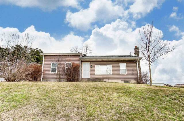 1543 County Road 8, Ashley, IN 46705 (MLS #202010607) :: Parker Team
