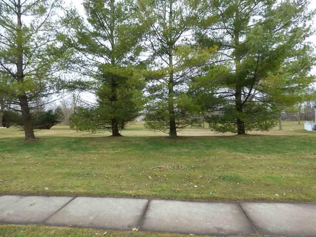 0000 Oak Ridge Drive, Elkhart, IN 46517 (MLS #202010658) :: Parker Team