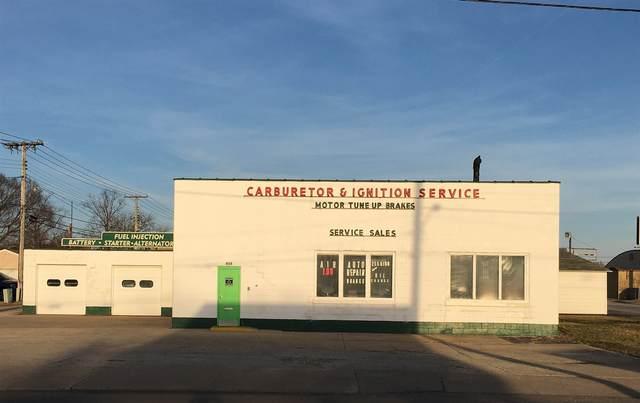 614 Logan Street, Mishawaka, IN 46544 (MLS #202010758) :: Anthony REALTORS