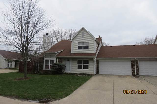 616 Trace Six, West Lafayette, IN 47906 (MLS #202010805) :: The ORR Home Selling Team