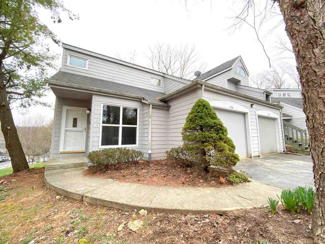 1968 S Bay Pointe Drive #19, Bloomington, IN 47401 (MLS #202010940) :: The ORR Home Selling Team