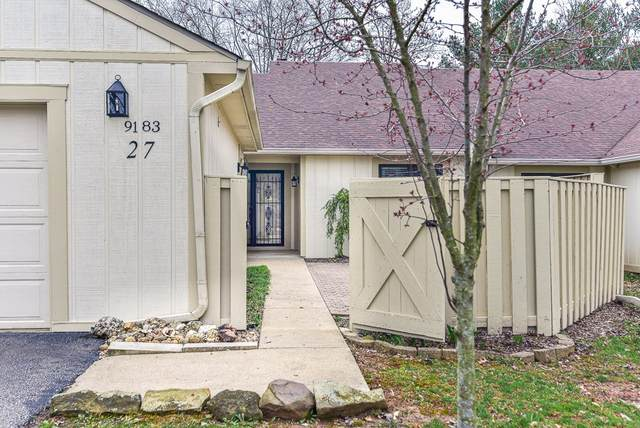 9183 S Greenridge Lane 26&27, Bloomington, IN 47401 (MLS #202010972) :: Aimee Ness Realty Group