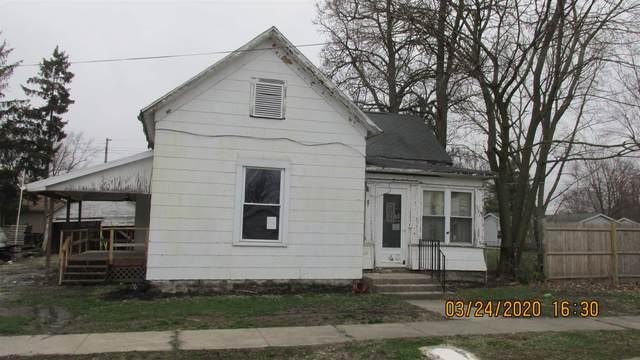 700 W Kickapoo Street, Hartford City, IN 47348 (MLS #202010973) :: The ORR Home Selling Team