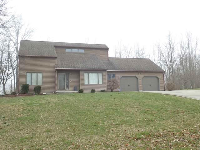 3001 S Partridge Lane, Marion, IN 46953 (MLS #202011065) :: The Romanski Group - Keller Williams Realty