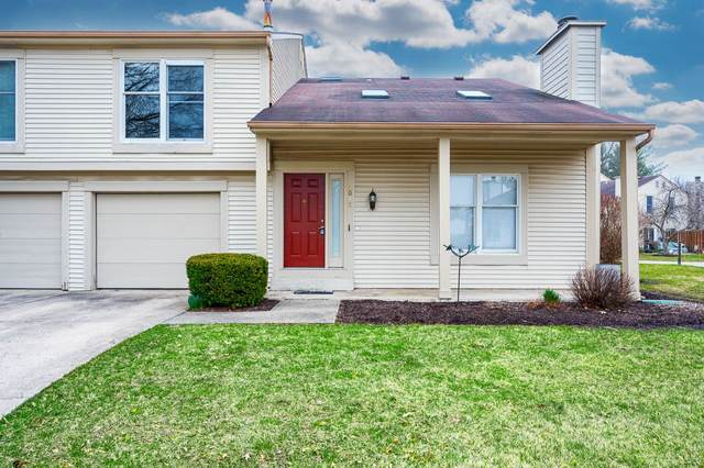 6018 Sawmill Woods Court, Fort Wayne, IN 46835 (MLS #202011121) :: Anthony REALTORS