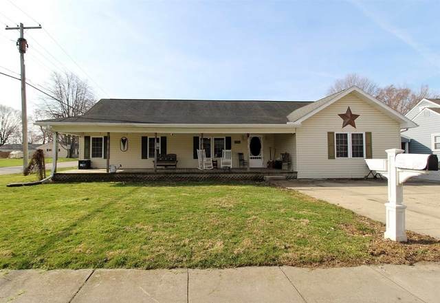 430 E South G Street, Gas City, IN 46933 (MLS #202011177) :: The Carole King Team