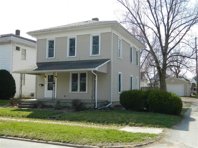 329 Riverside Drive, Huntington, IN 46750 (MLS #202011196) :: Select Realty, LLC