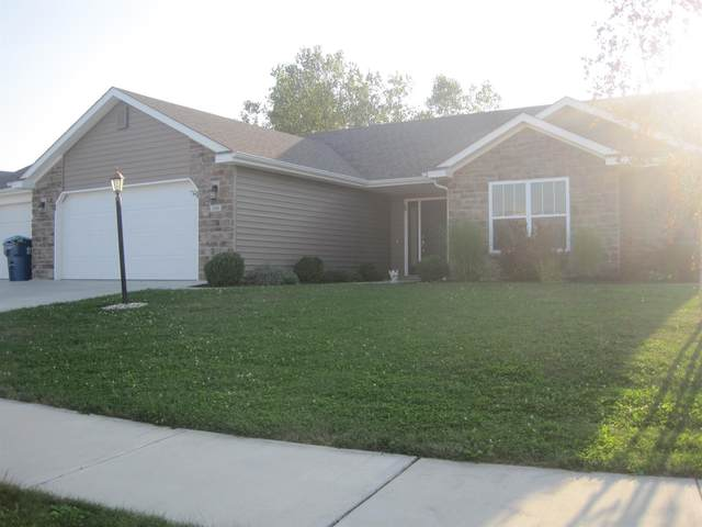 280 Kings Cross Street, Huntington, IN 46750 (MLS #202011198) :: Select Realty, LLC