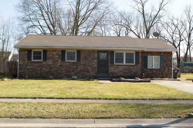 2045 Felt Street, Huntington, IN 46750 (MLS #202011202) :: Select Realty, LLC