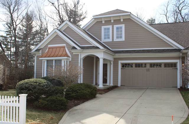 2058 S Ramsey Drive, Bloomington, IN 47401 (MLS #202011244) :: The ORR Home Selling Team