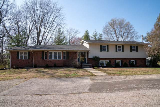 1441 S First Street Street, Boonville, IN 47601 (MLS #202011267) :: Anthony REALTORS