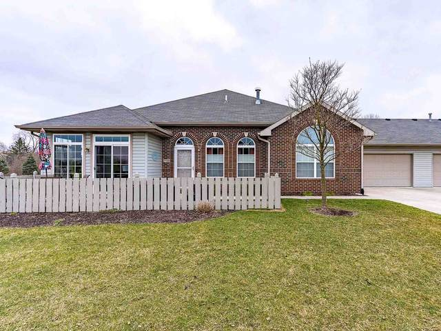 7108 Southlake Knoll Drive, Fort Wayne, IN 46815 (MLS #202011274) :: Anthony REALTORS