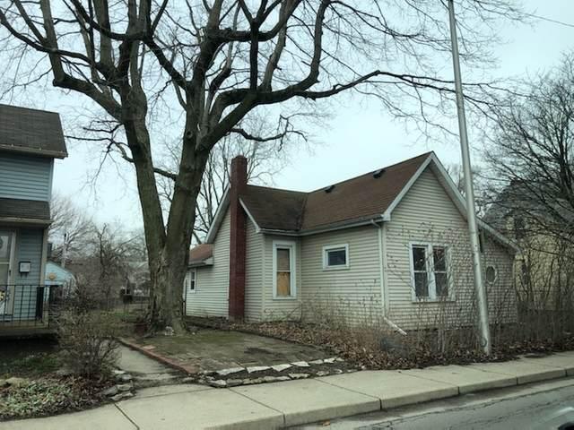 2029 Parnell Avenue, Fort Wayne, IN 46805 (MLS #202011285) :: Anthony REALTORS