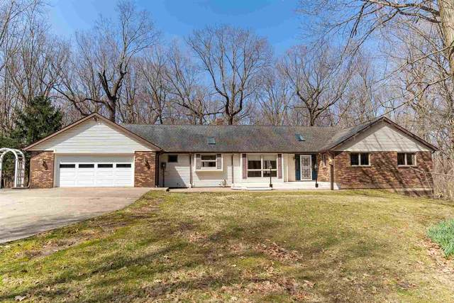 4332 Black Forest Lane, West Lafayette, IN 47906 (MLS #202011306) :: The Romanski Group - Keller Williams Realty