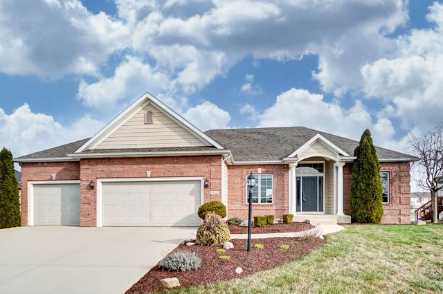 13522 Veracruz Drive, Fort Wayne, IN 46814 (MLS #202011312) :: Parker Team